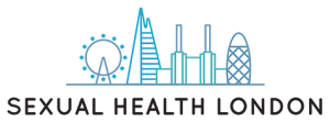 Sexual Health London logo