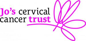 Jo's Cervical Cancer Trust Logo